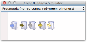 daltonism