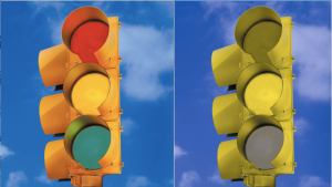 traffic light